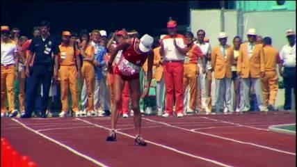 Os maiorais: júri de peso escolhe o maior momento olímpico de todos os tempo