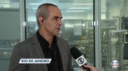 Fundação Oswaldo Cruz produz kits para teste de coronavírus