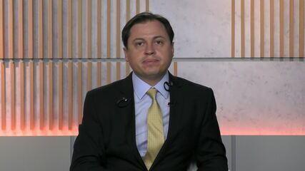 """""""O presidente mais uma vez dá sinais contraditórios"""",diz Gerson Camarotti"""