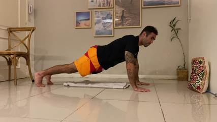 Exercícios para fazer em casa 13