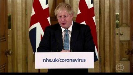 Reino Unido lança pacote de medidas econômicas para conter impactos do coronavírus