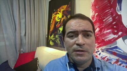 Presidente do Fortaleza, Marcelo Paz, fala quais são as projeções do clube nesse momento de incerteza no futebol