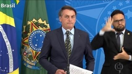 Governo divulga pacote de quase R$ 88,2 bilhões para ajudar estados e municípios