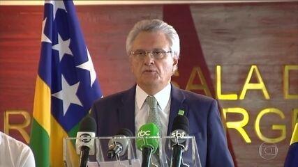 Governadores decidem manter medidas de restrição à circulação de pessoas