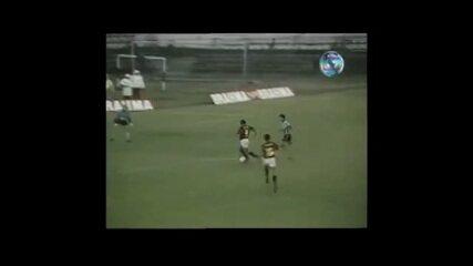 Em 1994, Sport virou e goleou por 5x2 Botafogo no Caio Martins, pelo Brasileiro