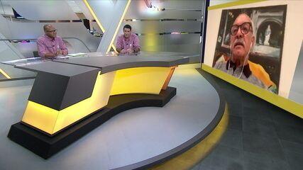 """Junior fala da montagem da Seleção até a Copa de 1982: """"Privilégio de ter participado dessa geração"""""""
