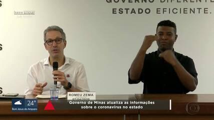 Governo de Minas anuncia bolsa-merenda para 380 mil alunos da rede estadual