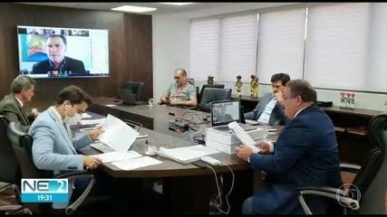 Pernambuco tem mais 77 cidades em estado de calamidade pública devido ao novo coronavírus