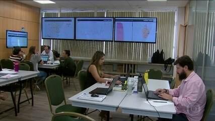 Governo de SP usa dados de celulares para localizar aglomerações