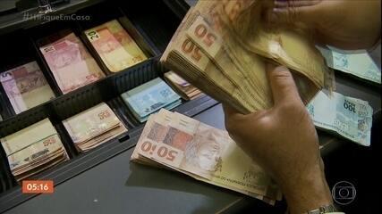 Medidas anunciadas pelo governo para socorrer a economia já representam mais de 7% do PIB