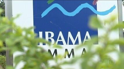 Ministro do Meio Ambiente exonera diretor de Proteção Ambiental do Ibama