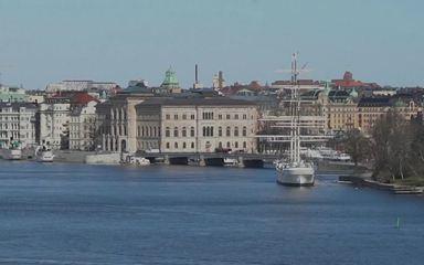 Sem isolamento, Suécia registra salto no número de casos