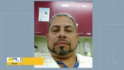 Técnico de enfermagem morre com sintomas da Covid-19