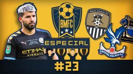 BMFC especial #23: Qual é o clube profissional mais antigo do mundo?