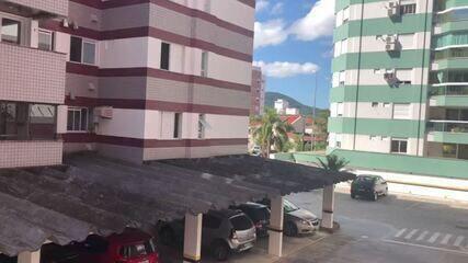 Bairro de Florianópolis tem panelaço nesta sexta-feira