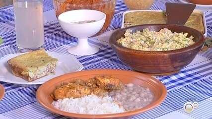 Nutricionista orienta sobre alimentação saudável durante pandemia de coronavírus