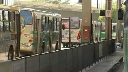 Prefeitura, sindicato dos rodoviários e empresas fazem reunião sobre transporte público