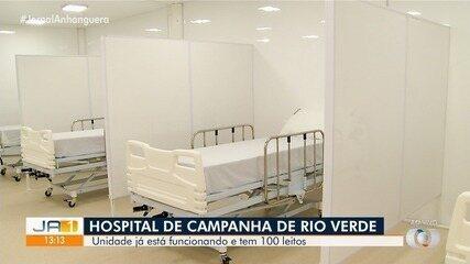 HCamp em Rio Verde começa a funcionar