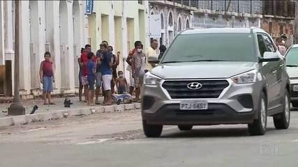 Justiça do Maranhão determina isolamento obrigatório da Região Metropolitana de São Luís