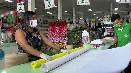 Governador de Sergipe volta atrás da decisão de reabrir o comércio