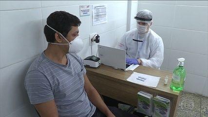 Testes rápidos para coronavírus começam nas farmácias, mas ainda preocupam especialistas