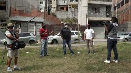 Brasilândia é o lugar onde mais se morre por Covid na cidade de São Paulo