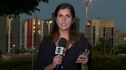 Defesa de Moro pede ao STF que não haja sigilo no depoimento do ex-ministro