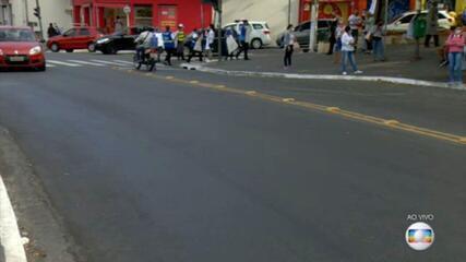 Coronavírus: Prefeitura de São Paulo suspende bloqueios no trânsito nesta quarta (6)