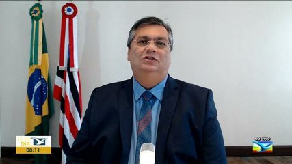 Governador do Maranhão concede entrevista no Bom Dia Mirante