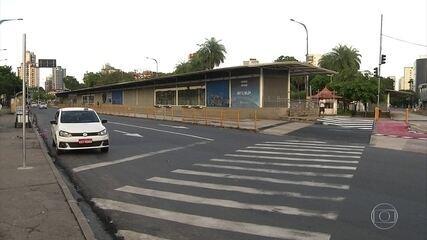 Coronavírus: Belém e outras nove cidades do Pará já estão em 'lockdown'