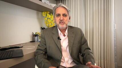 Valdo Cruz: 'Toffoli se irritou ao saber que reunião estava sendo transmitida ao vivo'