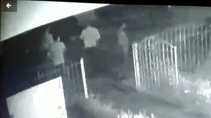 Vídeo mostra agressão a prefeito