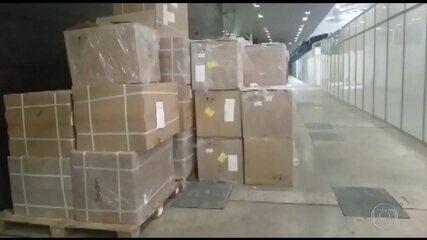 Governo do Pará admite que respiradores comprados da China não funcionam