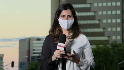 Valeixo diz que Jair Bolsonaro acertou demissão por telefone