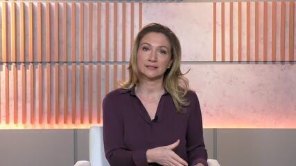 Ana Flor comenta sobre a possibilidade de tornar permanente o auxílio emergencial.