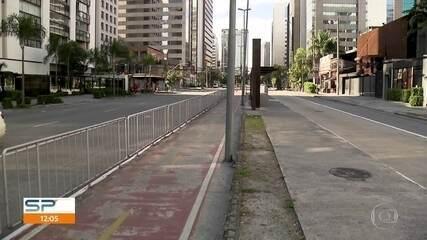 Rodízio estendido: mais de 600 mil deixam os carros para pegar transporte público