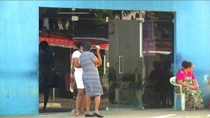 Unidades de Terapia Intensiva estão lotadas no Rio Grande do Norte