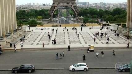 Comissão Europeia divulga guia para retomada do turismo na Europa