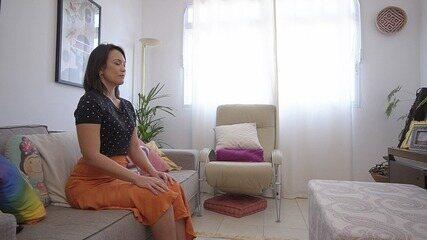 Cris Ikeda traz dicas para manter a saúde e a esperança nessa quarentena