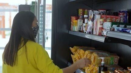 Startup oferece mercado de autoatendimento dentro de condomínios