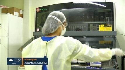 Governo do estado quer fazer testagens em massa da Covid-19
