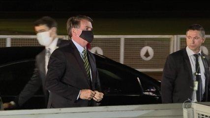 Ato de Bolsonaro põe em xeque versão dele para o que disse na reunião ministerial