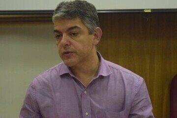 Fernando Ferry é o novo secretário estadual de Saúde do Rio de Janeiro
