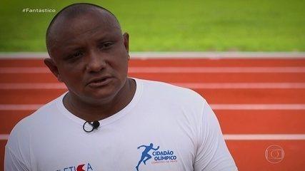 Atleta brasileiro não recebeu medalha que ganhou nas Olimpíadas de Sidney