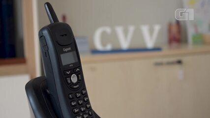 CVV registra aumento de chamadas durante quarentena
