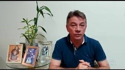 Governador de RO anuncia que está com Covid