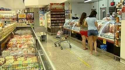 Novo decreto obriga escalonamento para abertura de comércios em Goiânia