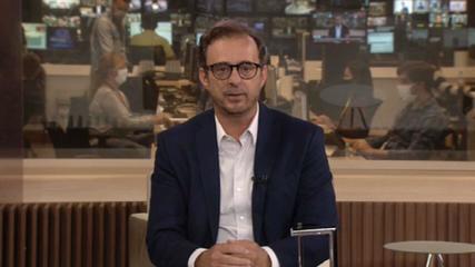 MPF vai investigar denúncia de empresário sobre Flavio Bolsonaro; Octavio Guedes comenta