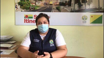 Cruzeiro do Sul deve receber respiradores após chegar no limite de ocupação do UTI