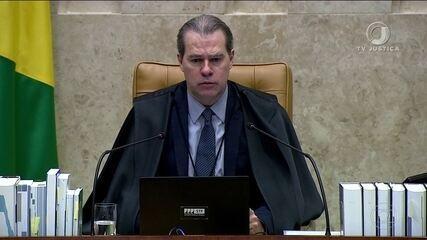 STF restringe alcance de MP que livra agentes de punição por erros e omissões na pandemia